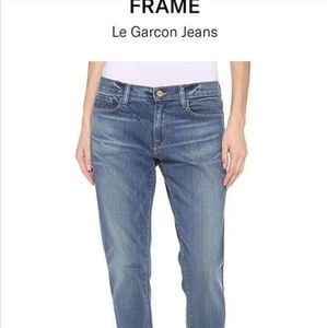 Frame Jeans size 25